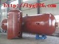 JSHQ专业设计旋膜式除氧器