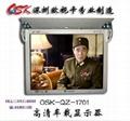 欧视卡QZ-1701车载显示器_汽车用品 1