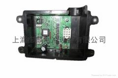 开利冷藏车VTD350电脑板