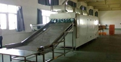 drying machine for vegetable and fruit