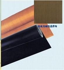 铁氟龙耐高温胶布