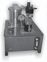 ABP氣動增壓泵浦整套