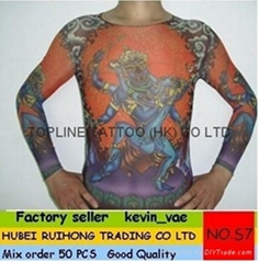 Tattoo tshirt