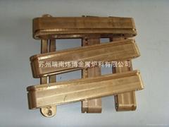 廢黃銅邊角料回爐料