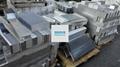提供廢鋁塊邊角料的報價回收解決方案