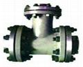 汽液兩相流自動疏水器