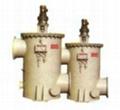 神美工业滤水器电动工业滤水器