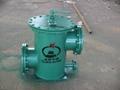 HQ全自动工业滤水器