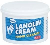 無砂羊毛洗手膏