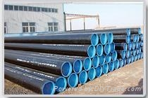 ASTM A106 SEAMLESS STEEL PIPE 1