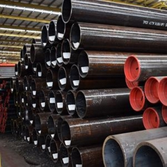 大口径无缝钢管ASTM A106/A53B