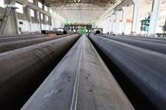 大口径LSAW 钢管