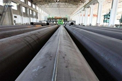 ASTM A252GR.2/GR.3 steel pipe
