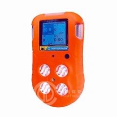 多參數氣體測定器 多氣體檢測儀 四合一檢測儀