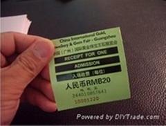LF RFID Smart Label