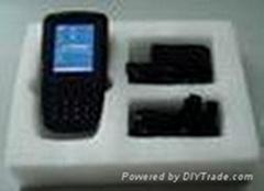 Portable RFID Reader
