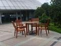 户外木桌椅 3