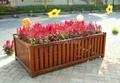 木花盆花箱 2