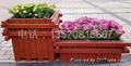 木花盆花箱 4