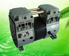 静音无油真空泵 AP-1400V