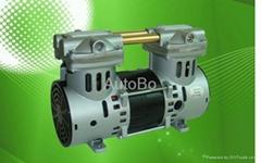 静音活塞式无油压缩机 AP-550C