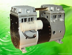 Oil-less Vacuum Pump (AutoBo)