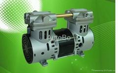 微型静音无油真空泵 AP-550H