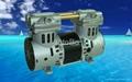 Oil-free Air Compressor 5