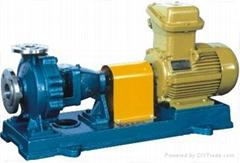 IH型304不鏽鋼化工泵