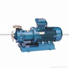 不鏽鋼化工磁力泵