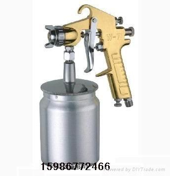 塗裝設備岩田W-71噴槍 1