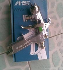 岩田W-101手动喷枪