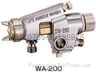 岩田WA-200自动喷枪