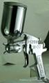 日本岩田W-77噴槍