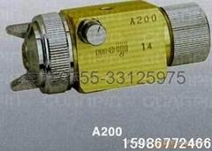明治A-200自動噴槍