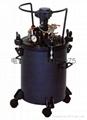 臺灣20L自動型氣動壓力桶