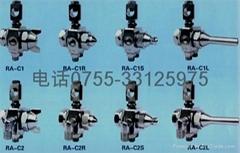 寶麗RA-C1自動噴槍