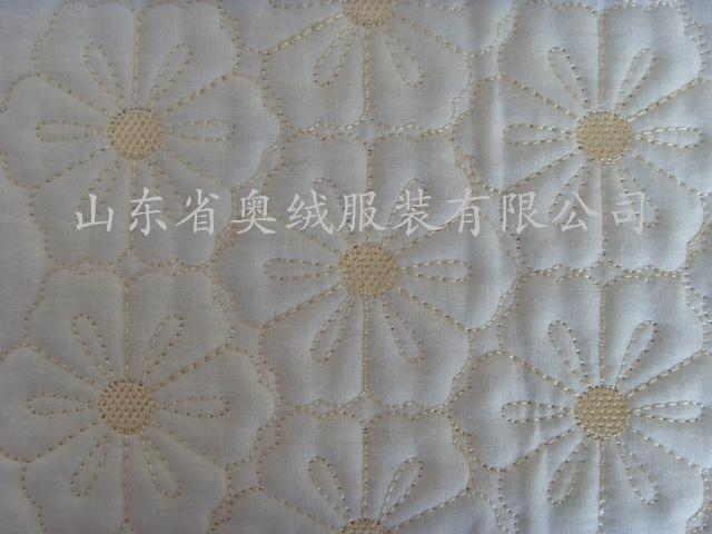 絎縫棉 3