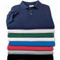 polo shirt pique T-shirt Nanchang