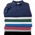 polo shirt pique T-shirt Nanchang