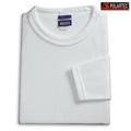 long sleeves T-shirt interlock brushed