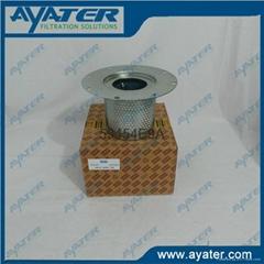 Altas copco air compressor filter element 1613872000