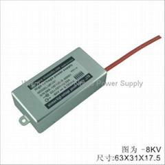 8KV高壓電源模塊