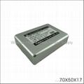 high voltage power module
