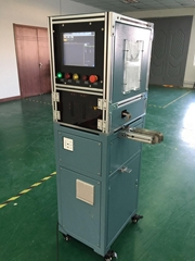 高速冲压在线CCD检测机