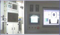 CCD自动检测机