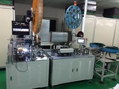 FPC自動插針檢測包裝機