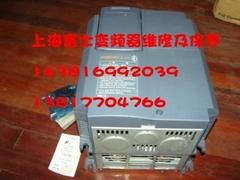 上海富士工业变频器维修