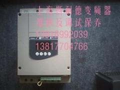 上海施耐德变频器维修