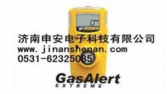 有毒气体臭氧检测仪,便携式有毒有害气体检测器